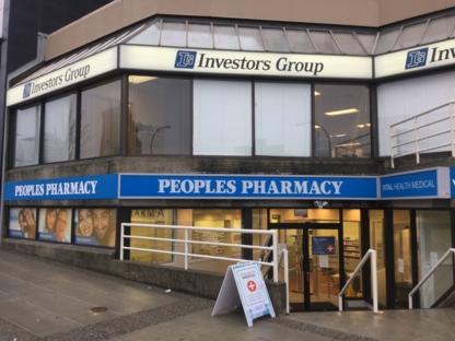 People's Pharmacy - Pharmacies - 604-984-0686
