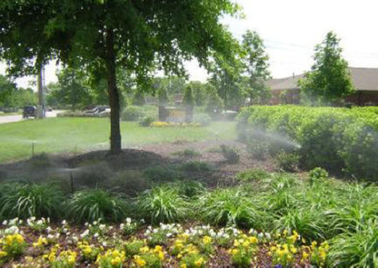 Green Town Irrigation - Irrigation Systems & Equipment - 416-881-4004