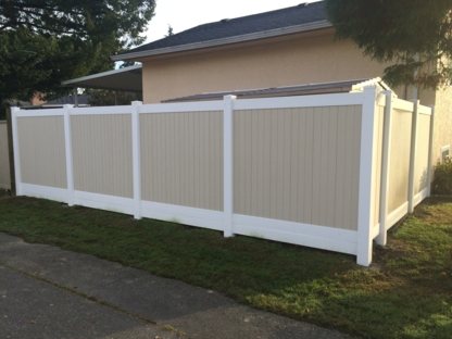 Yorkshire Fence and Deck - 604-377-7017