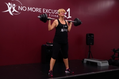 No More Excuses Fitness - Fitness Gyms