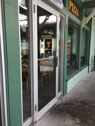 The Hook & Ladder - Restaurants - 705-762-0707
