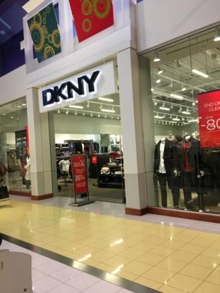 DKNY - Magasins de vêtements pour femmes