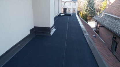 Jin Xin Roofing - Roofers - 519-697-8588