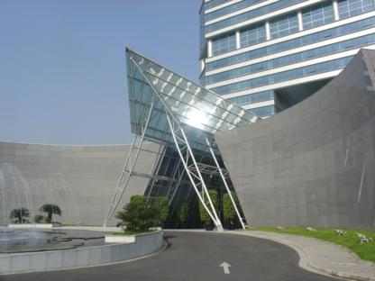 Anatoly Morgulis Architect Inc - Architects - 250-767-6008