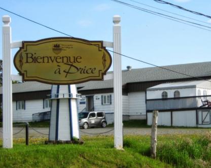 Auberge Bon Séjour - Auberges - 418-775-2339