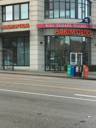 Hakim Optical - Opticians