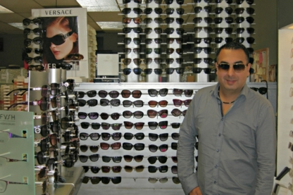 Basic Eyewear Inc - Opticians