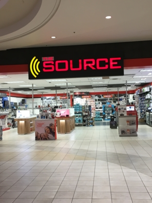 The Source - Computer Stores - 403-590-0433