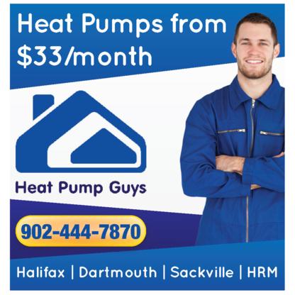 Heat Pump Guys - Heat Pump Systems