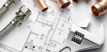 Easy Plumbing - Plombiers et entrepreneurs en plomberie - 647-893-6042