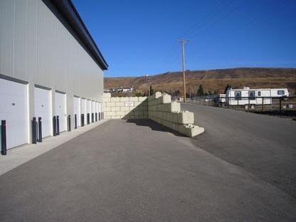 StoreSmart Self Storage - Fibre & Corrugated Boxes - 403-932-0634