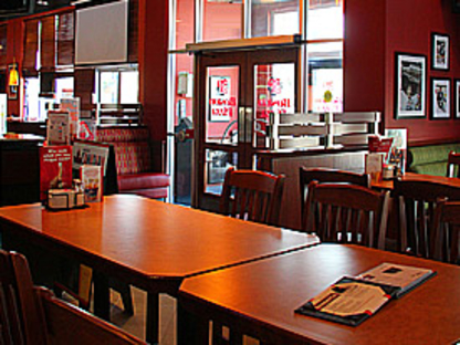 Boston Pizza - Pizza & Pizzerias - 416-778-4700