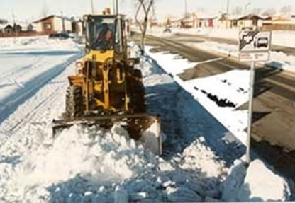 BEL Snowclearing Ltd - Snow Plowing & Clearing Services