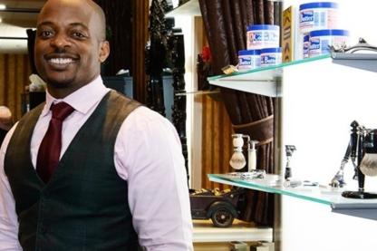 Alleyne's Grooming For Gentlemen - Hair Salons - 905-239-8946