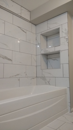 The Irish Setter - Ceramic Tile Installers & Contractors