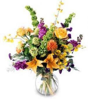 Joseph Flowers - Florists & Flower Shops - 416-444-9871