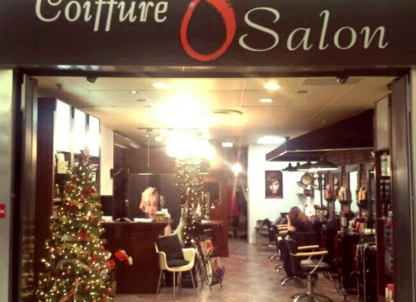 Coiffure o' salon - Coiffure africaine - 819-539-0007