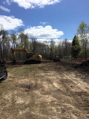RPM Septic & Excavation - Excavation Contractors
