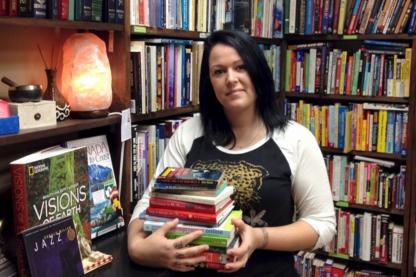 Tomes & Tales Books - Rare & Used Books - 604-459-5000