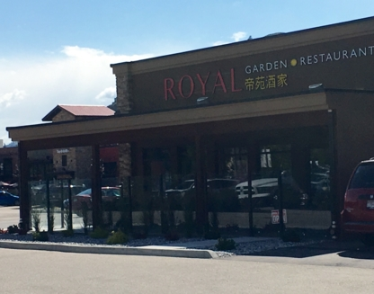 Royal Garden - Chinese Food Restaurants - 250-545-7866