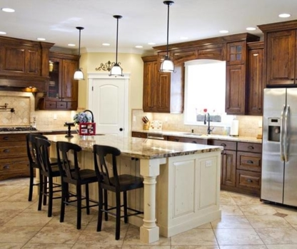 Omex Kitchen - Kitchen Cabinets - 416-613-2156
