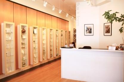 Flux & FormJewellery - Jewellers & Jewellery Stores - 416-368-9679