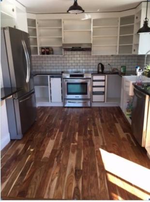 Destination planchers - Floor Refinishing, Laying & Resurfacing - 514-894-8046