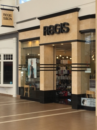 Regis Salon - Shopping Centres & Malls - 604-294-0222