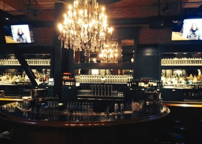 The Distillery Bar + Kitchen - Restaurants italiens - 604-669-2255