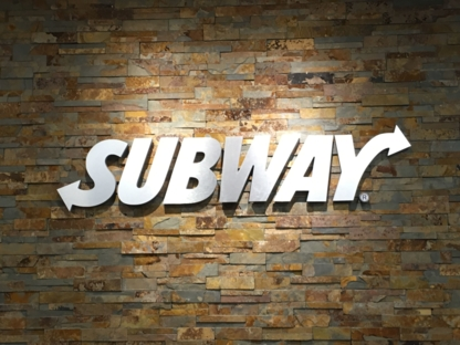 Subway - Restaurants