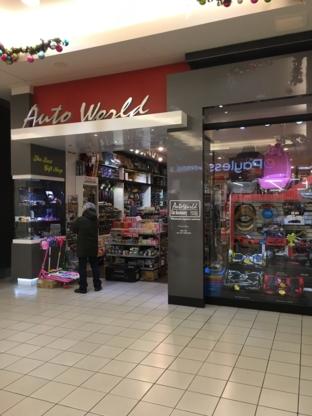 Aberdeen Auto World - Car Customizing & Accessories