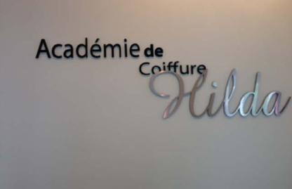Academie De Coiffure Hilda - Écoles de coiffure et d'esthétique - 514-507-1337