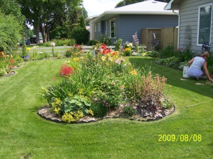 View Vel's Yardwork & Small Landscaping Projects's Saskatoon profile