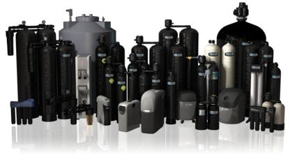 Traitements D'eau Outaouais - Water Treatment Equipment & Service