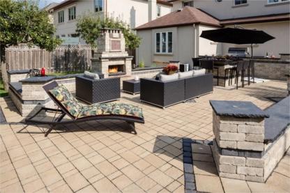 Comfort Seasonal Services - Landscape Contractors & Designers - 416-879-2684