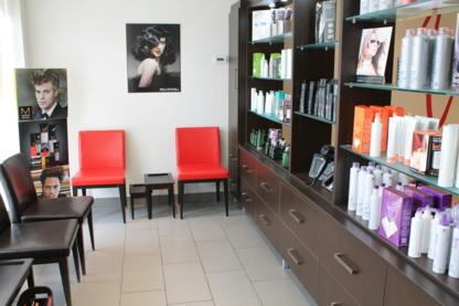Salon Belvedere Coiffure Esthetique Et Bronzage A Sherbrooke Qc