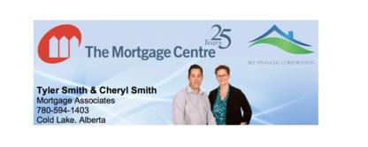 The Mortgage Centre - Prêts hypothécaires - 780-594-1403