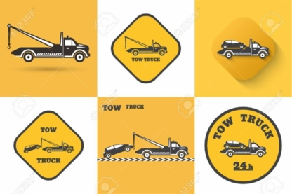 K and R Towing - Vehicle Towing - 613-243-8992