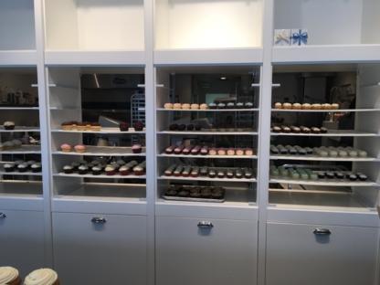 Crave Cupcakes - Bakeries - 780-409-8486