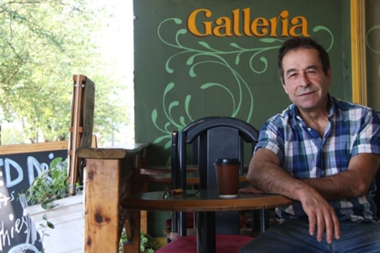 Caffé Rustico - Restaurants - 604-872-3444