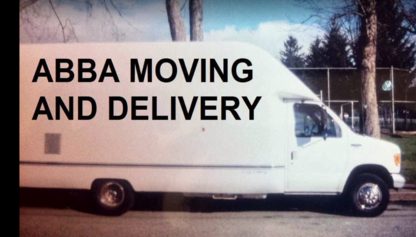ABBA Movers - moving for 25 years - Déménagement et entreposage - 604-506-7576