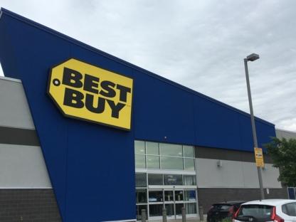 Best Buy - Magasins d'électronique - 450-766-2300