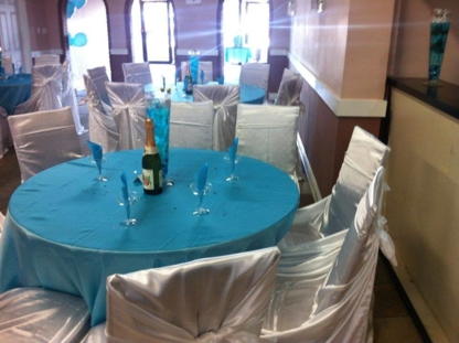 Cloud9 - Party Hall - Banquet Rooms - 647-297-3452