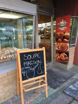 Boulangerie Séraphin - Bakeries