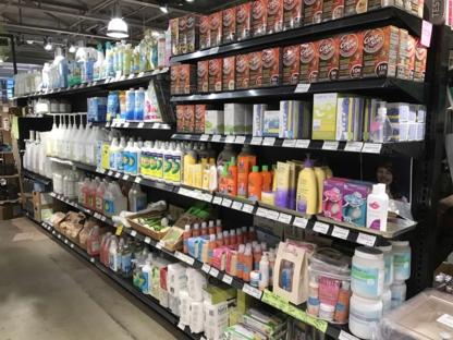 Papillon Bulk Foods - Aliments en vrac - 514-697-5157