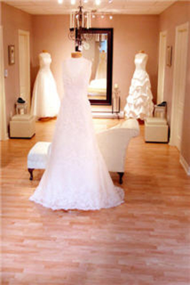 Bella Promessa Bridal Boutique Inc - Bridal Shops - 506-870-4696