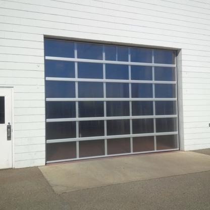 Concept Door Systems Inc - Overhead & Garage Doors