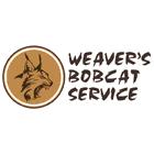 Weaver's Bobcat Service - Piling Contractors