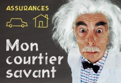 Les Chapdelaine Assurances Et Services Financiers Inc - Assurance - 450-774-4695