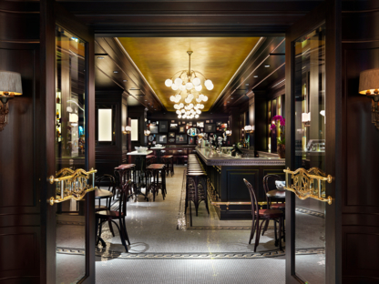 La Société Bistro - Fine Dining Restaurants